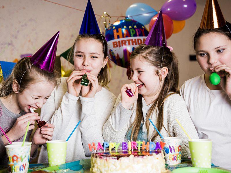 BirthdayParties, Kuk Sool Won of the River Valley Family Martial Arts Center