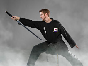 River Valley adult martial arts
