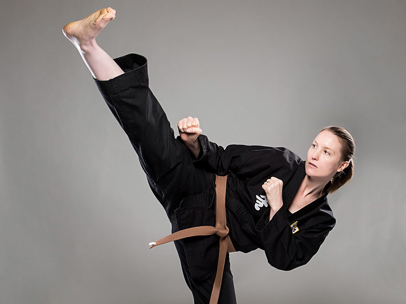 River Valley adult martial arts