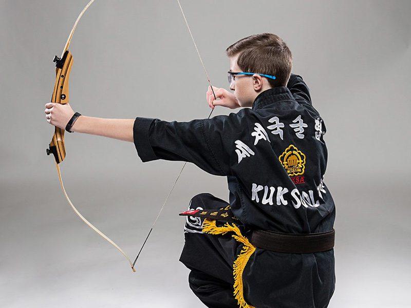 K 102, Kuk Sool Won of the River Valley Family Martial Arts Center